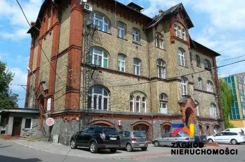 Lokal użytkowy na sprzedaż Gorzów Wielkopolski  1400m2 Foto 2