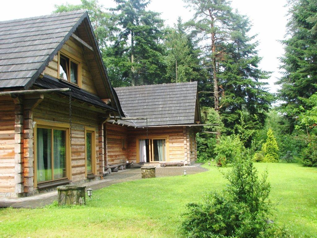 Dom na sprzedaż Piwniczna-Zdrój  568m2 Foto 14