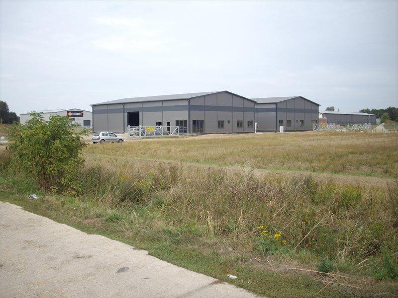 Działka przemysłowo-handlowa na sprzedaż Wrocław, Psie Pole  13000m2 Foto 2