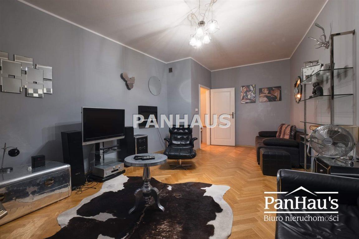Mieszkanie dwupokojowe na wynajem Gdańsk, Stare Miasto, Ogarna  52m2 Foto 1