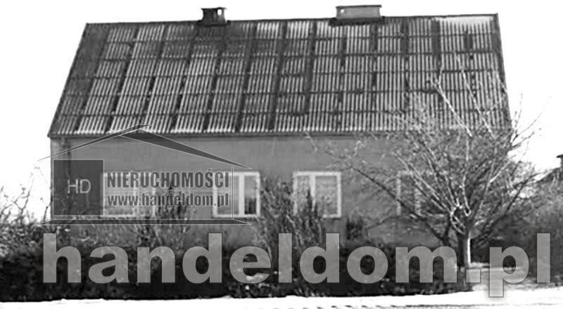 Dom na sprzedaż Wąwał, okolice Lubienia Kujawskiego  140m2 Foto 1