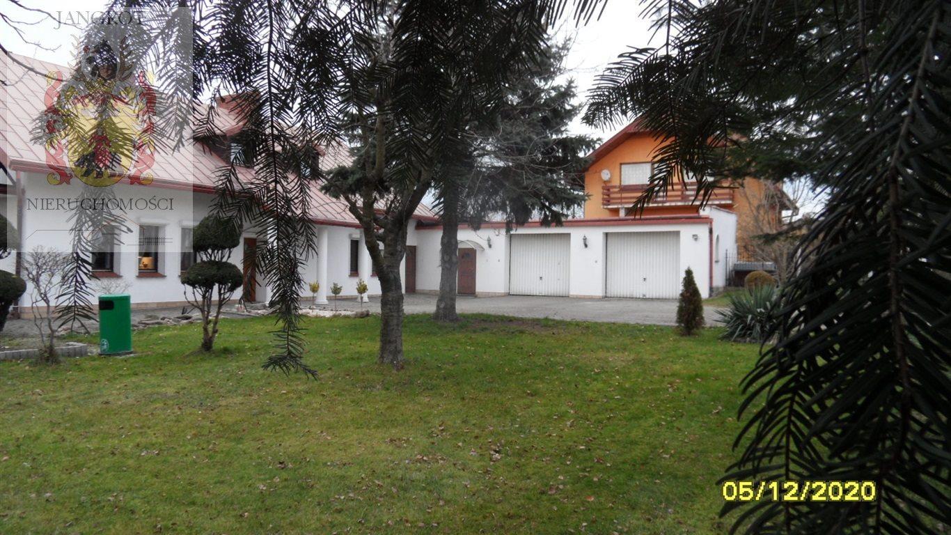 Dom na sprzedaż Gliwice, Czechowice  428m2 Foto 1
