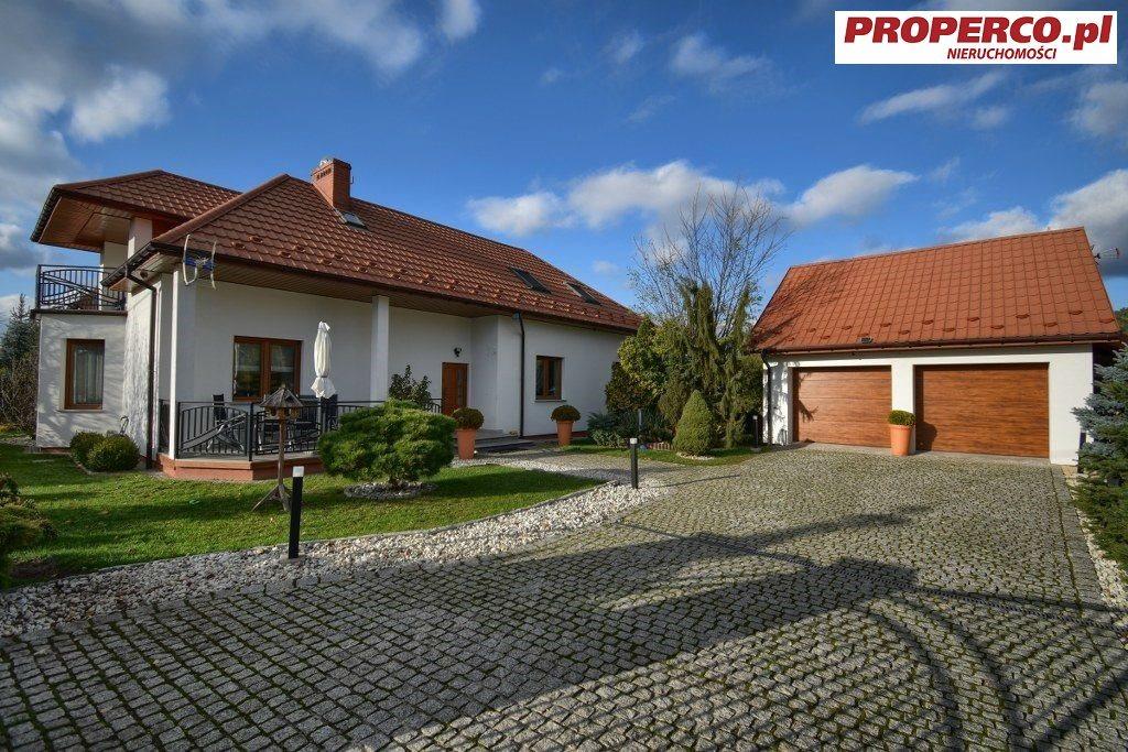 Dom na sprzedaż Miedziana Góra  310m2 Foto 1