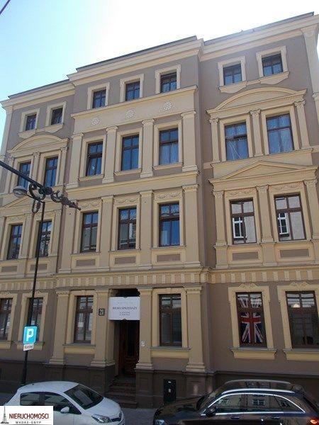 Lokal użytkowy na wynajem Gliwice, Centrum, Górnych Wałów  43m2 Foto 1