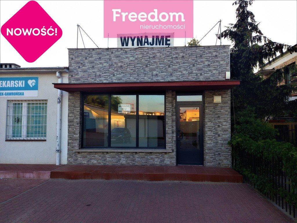 Lokal użytkowy na wynajem Włocławek, Chocimska  40m2 Foto 1