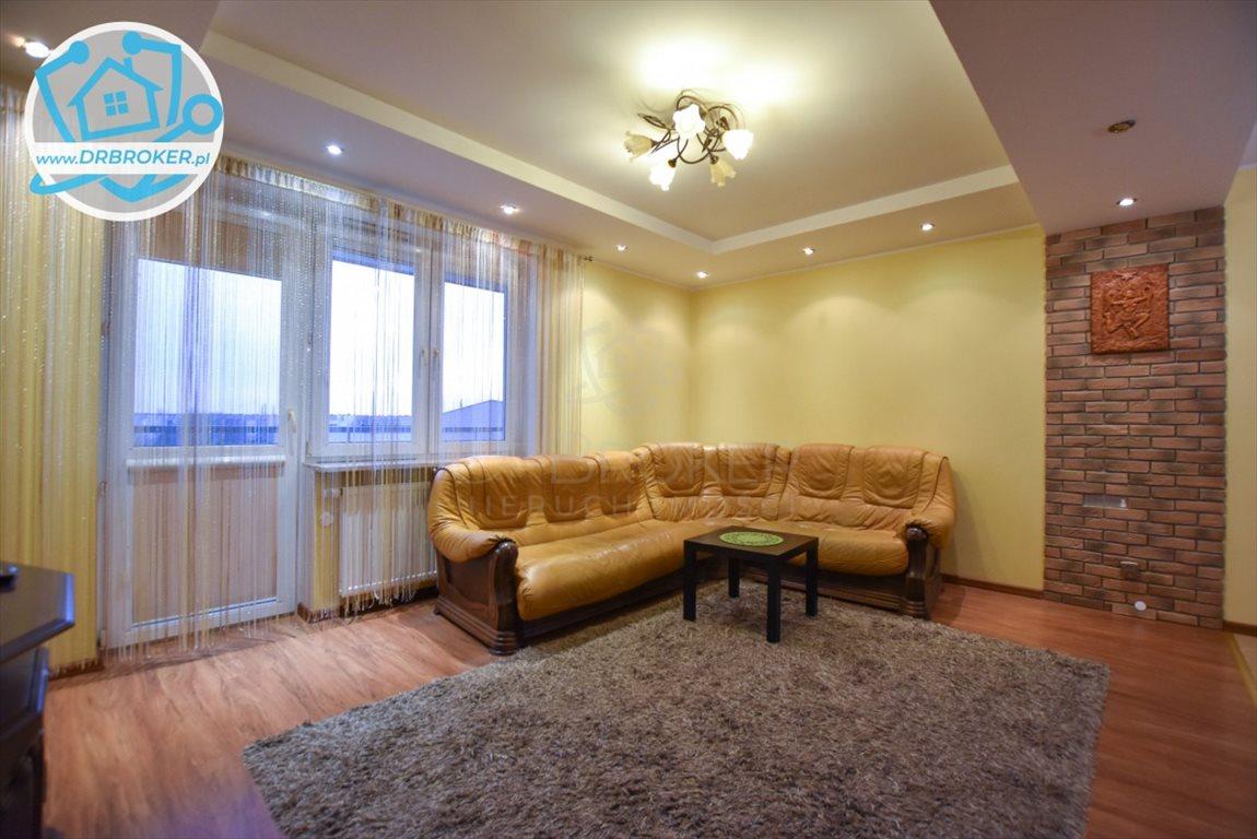 Mieszkanie dwupokojowe na sprzedaż Białystok, Zielone Wzgórza, Magnoliowa  52m2 Foto 2