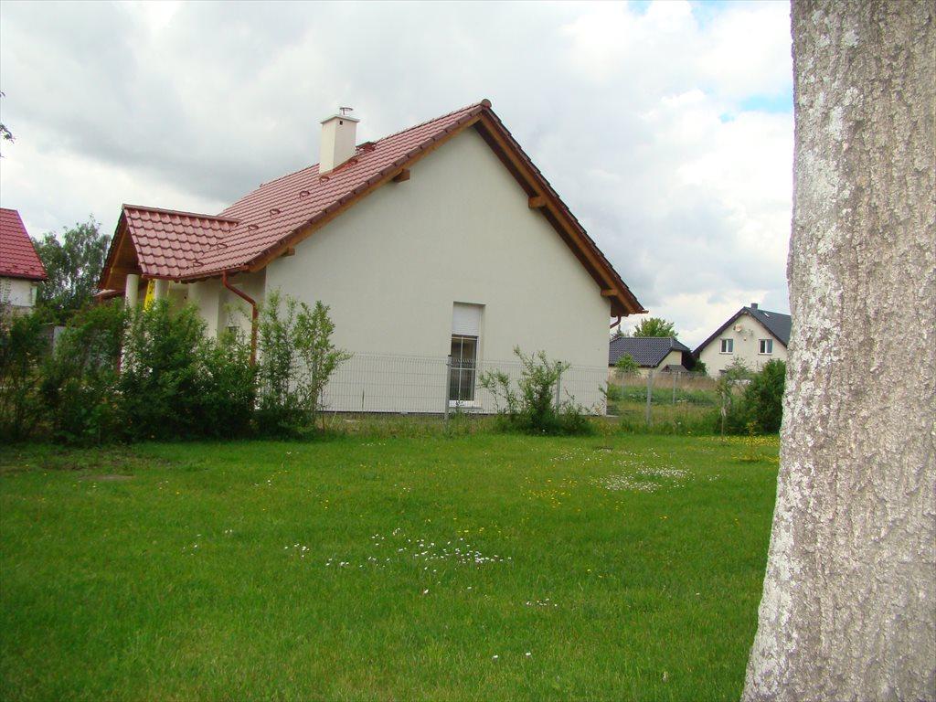 Dom na sprzedaż Krzyków, Główna  85m2 Foto 14