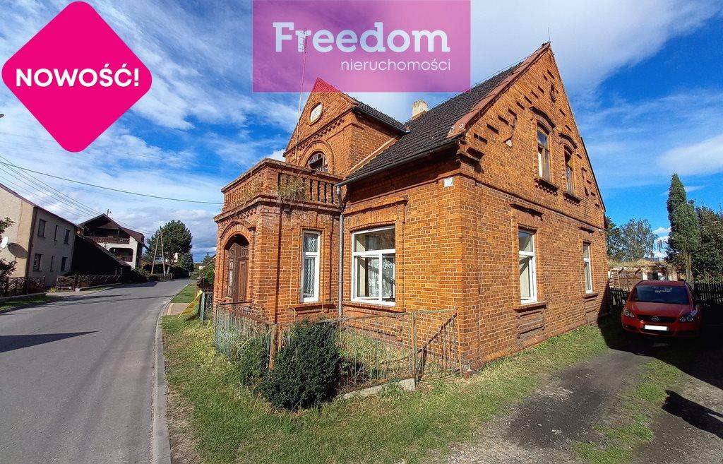 Dom na sprzedaż Przedmość, Równoległa  117m2 Foto 1