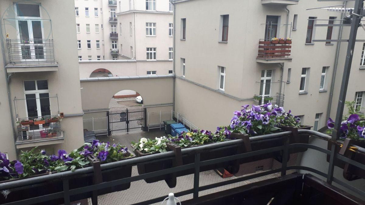 Mieszkanie trzypokojowe na sprzedaż Poznań, Grunwald, Łazarz, Kasprzaka, Kasprzaka  77m2 Foto 9