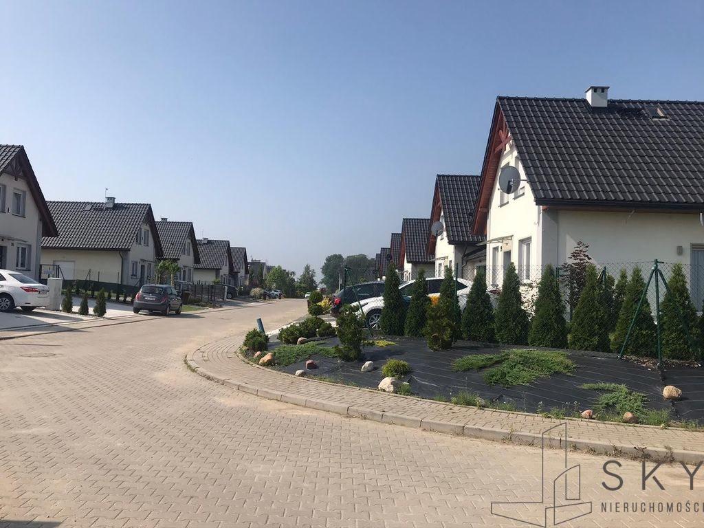 Działka budowlana na sprzedaż Sadków  1000m2 Foto 2