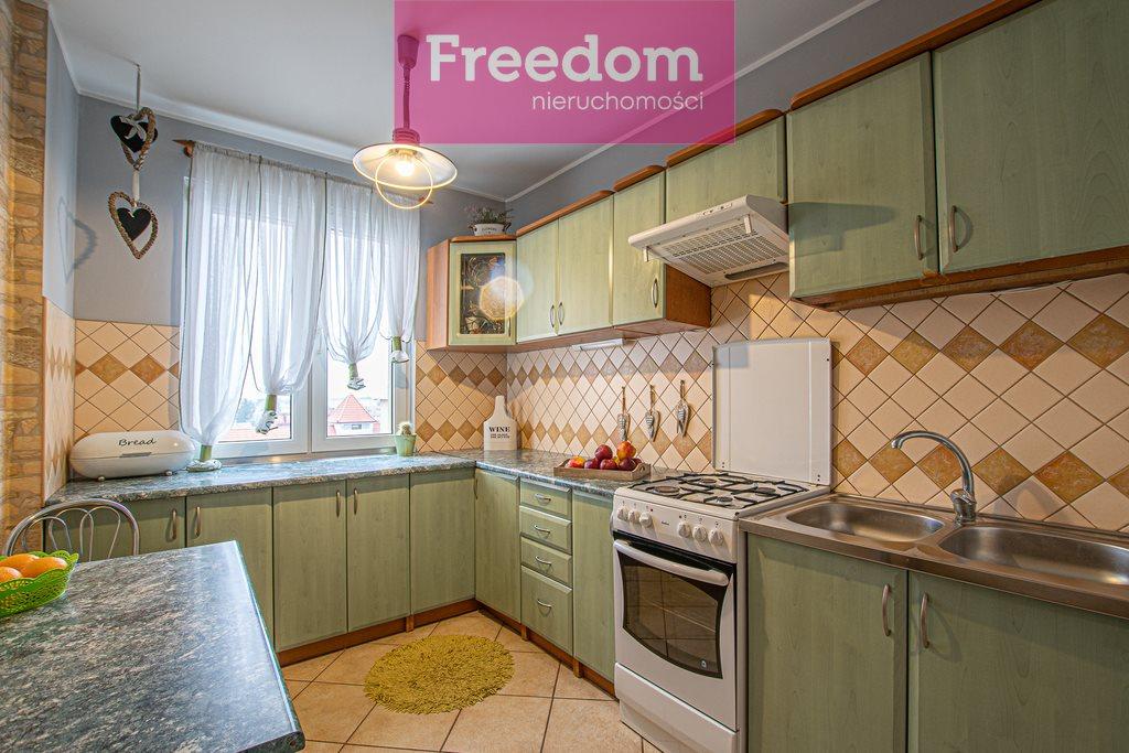 Mieszkanie dwupokojowe na sprzedaż Elbląg, Lucjana Rydla  48m2 Foto 3