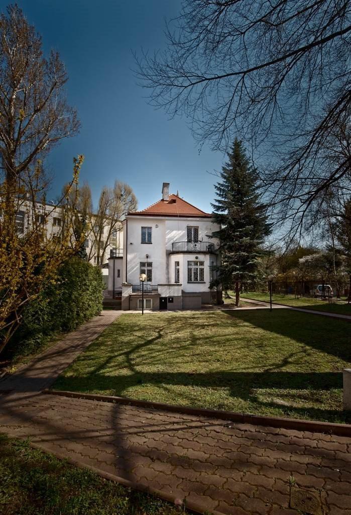 Dom na wynajem Warszawa, Żoliborz, Czarnieckiego 10  350m2 Foto 2