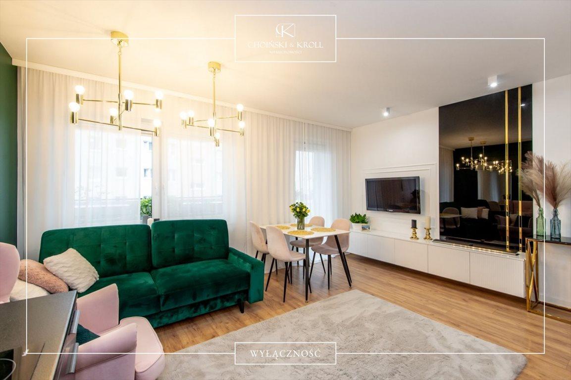 Mieszkanie trzypokojowe na sprzedaż Poznań, Górczyn, Sielska  61m2 Foto 6
