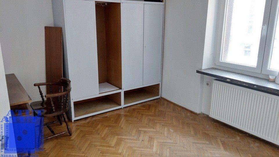 Mieszkanie dwupokojowe na wynajem Gliwice, Politechnika, Stanisława Konarskiego  45m2 Foto 2