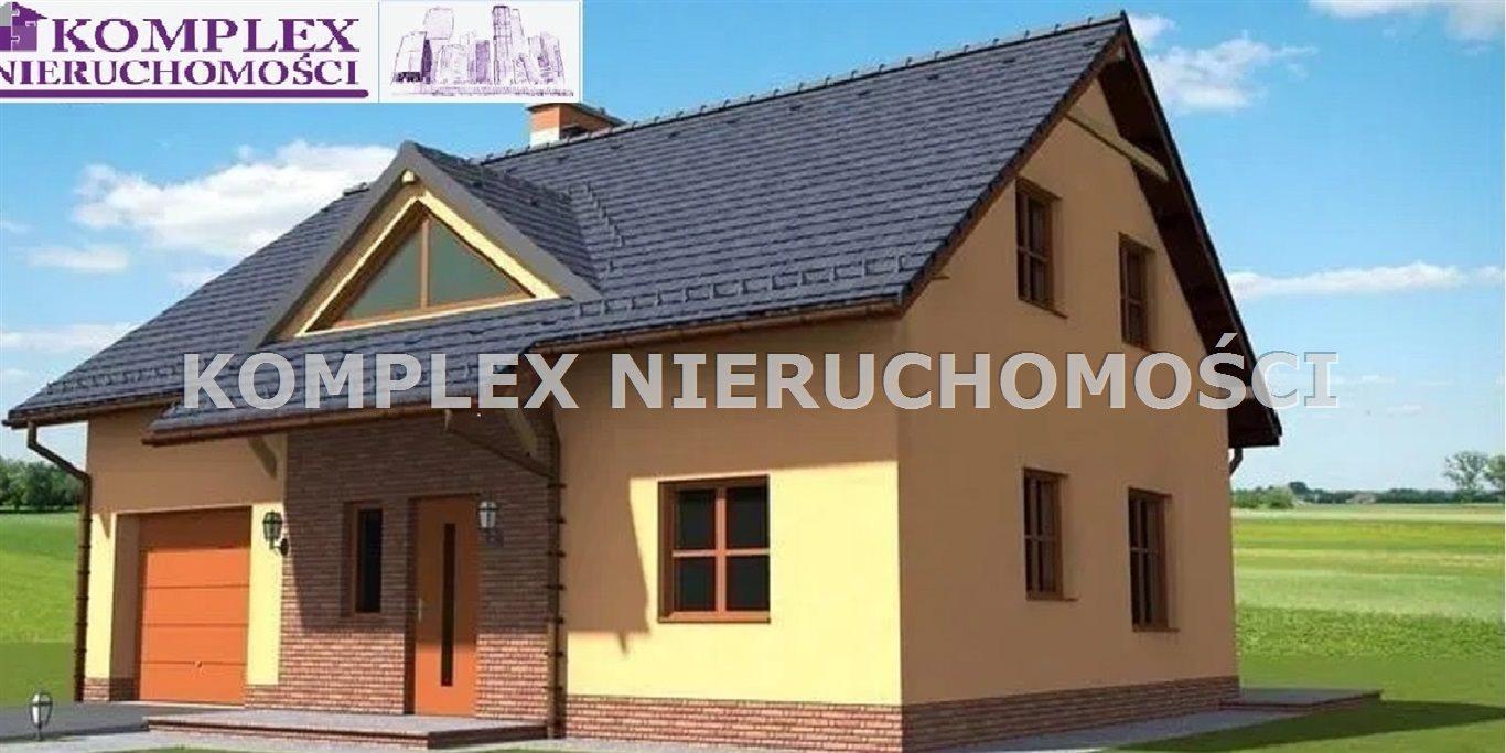 Dom na sprzedaż Orzesze, Zgoń  145m2 Foto 1