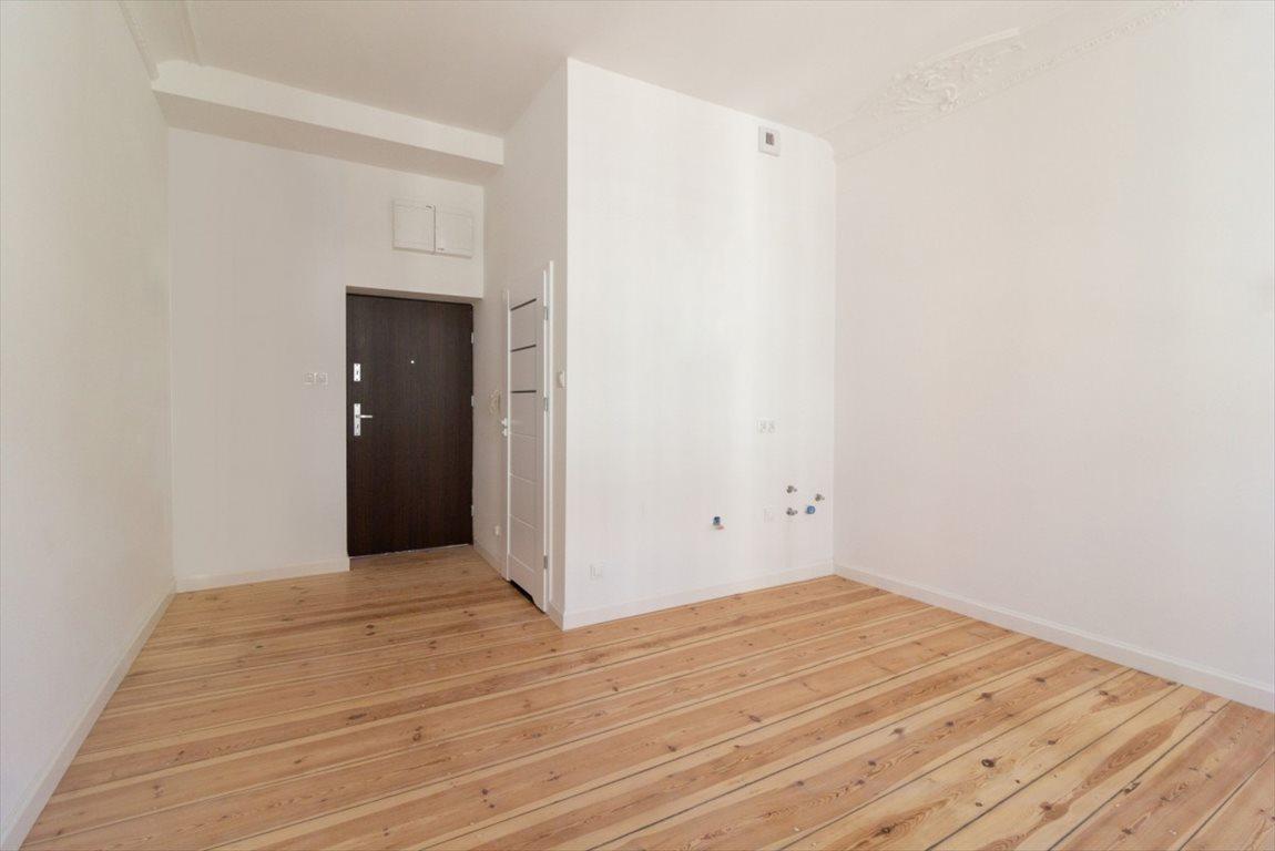 Mieszkanie czteropokojowe  na sprzedaż Poznań, Łazarz, Antoniego Małeckiego  98m2 Foto 4
