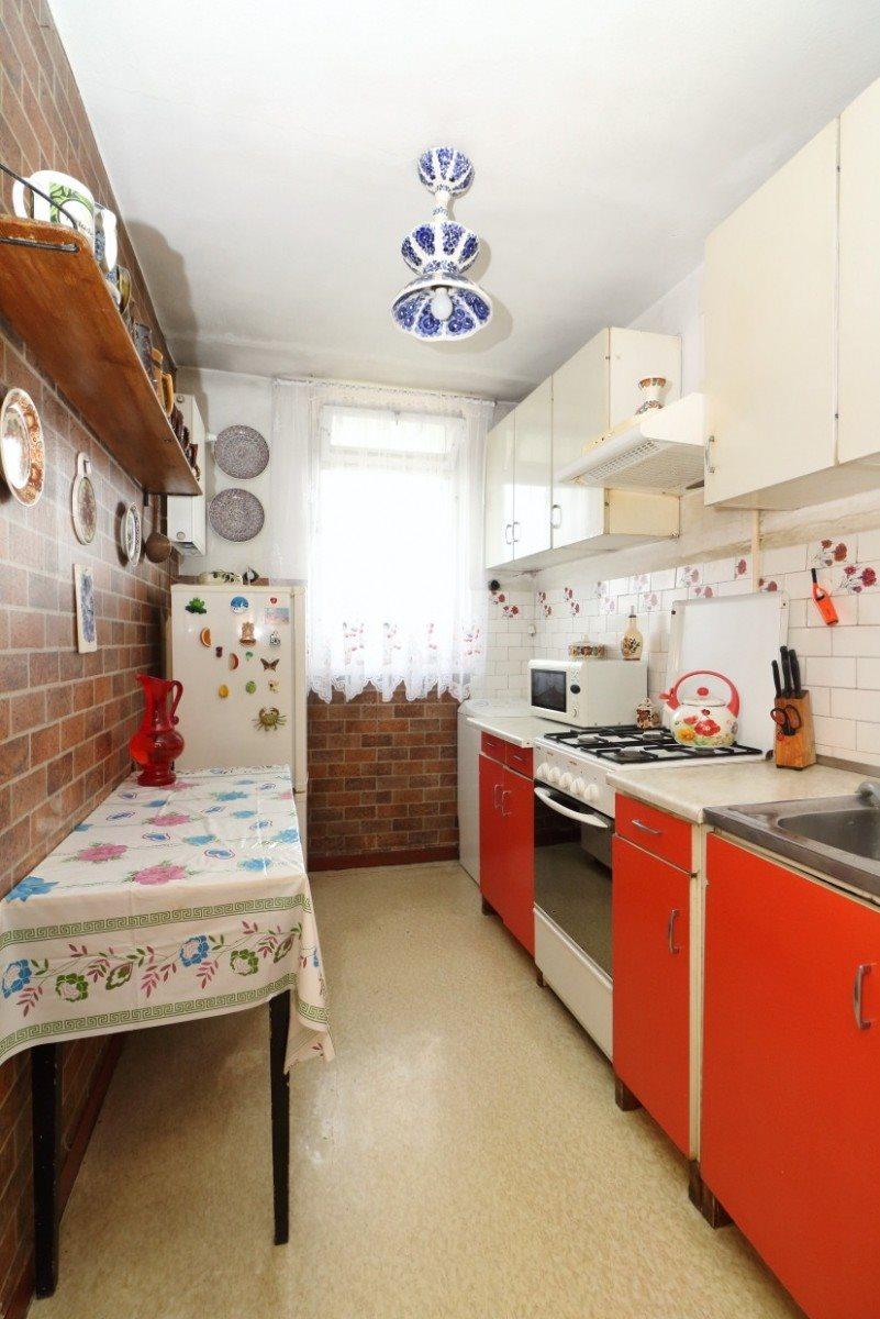 Mieszkanie trzypokojowe na sprzedaż Warszawa, Praga-Północ, Bródnowska  49m2 Foto 7