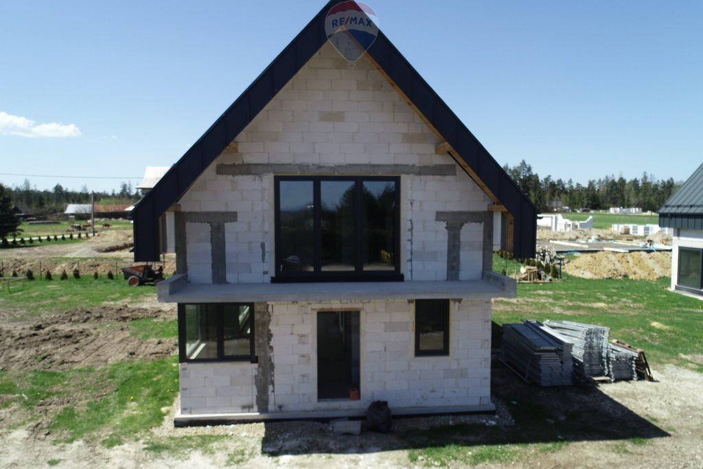 Dom na sprzedaż Nowy Targ, Partyzantów  131m2 Foto 1