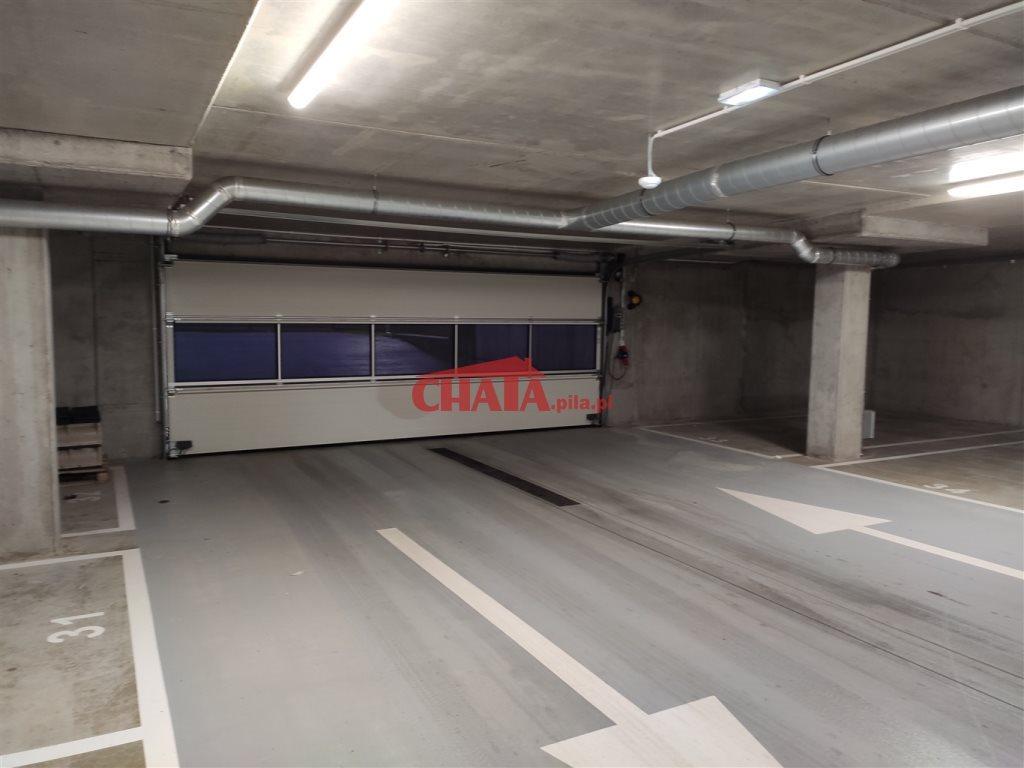 Garaż na wynajem Piła, Podlasie  14m2 Foto 5