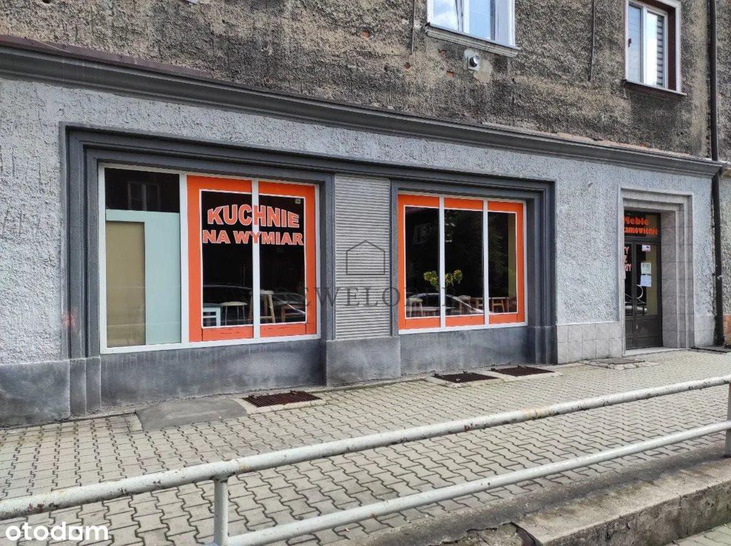 Lokal użytkowy na sprzedaż Zabrze, Rokitnica  163m2 Foto 4
