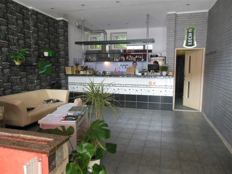Lokal użytkowy na wynajem Gdańsk, Zaspa, ZASPA, STARTOWA  80m2 Foto 3