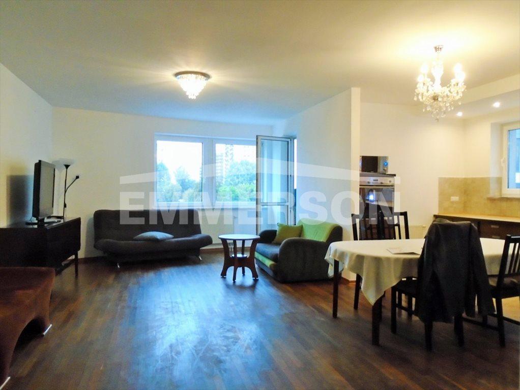 Mieszkanie na sprzedaż Warszawa, Praga-Południe, Al. Stanów Zjednoczonych  135m2 Foto 1