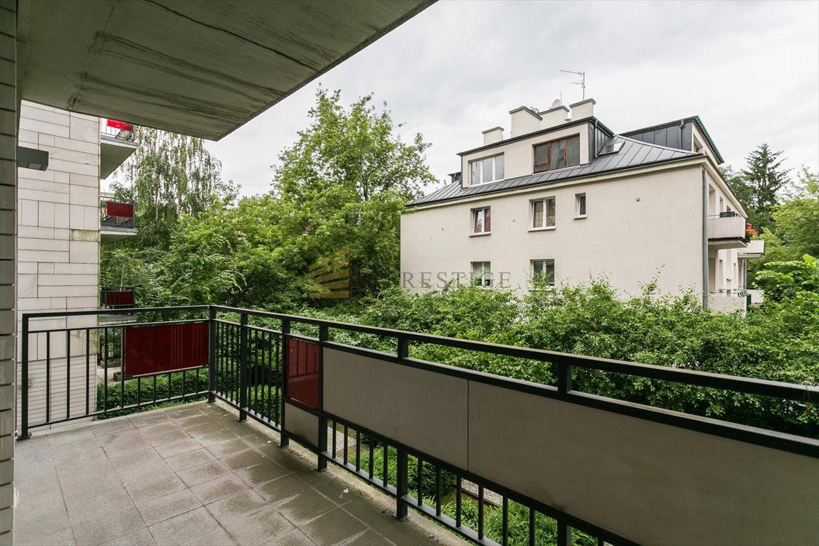Mieszkanie trzypokojowe na sprzedaż Warszawa, Mokotów, Górny Mokotów, Parkowa  140m2 Foto 13