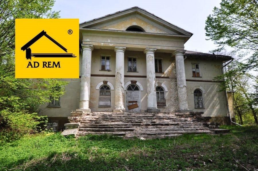 Dom na sprzedaż Olszanka, Olszanka  1000m2 Foto 1