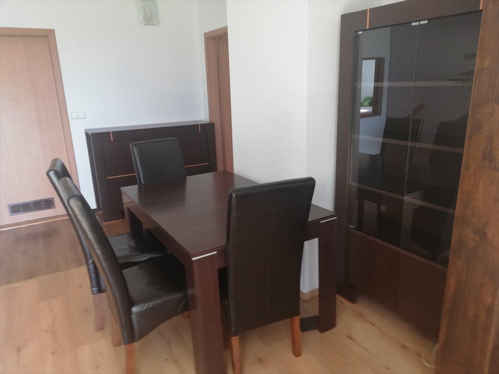 Mieszkanie czteropokojowe  na wynajem Toruń, Na Skarpie  151m2 Foto 5