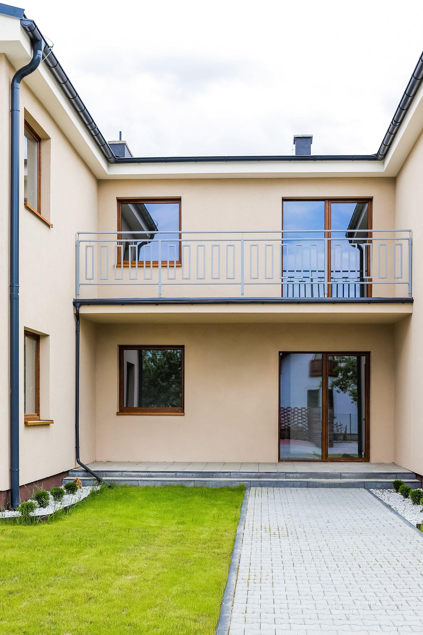 Mieszkanie dwupokojowe na sprzedaż Nowy Tomyśl, Glinno, Glinno 245  36m2 Foto 5