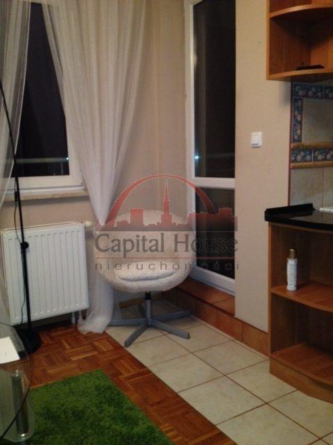 Mieszkanie dwupokojowe na wynajem Warszawa, Praga-Południe, Ostrobramska  40m2 Foto 3