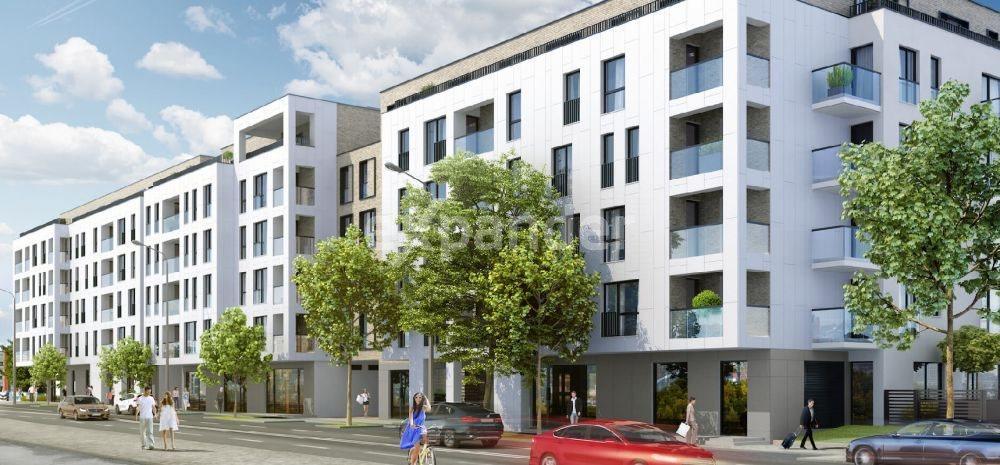 Mieszkanie trzypokojowe na sprzedaż Poznań, Garbary  68m2 Foto 6