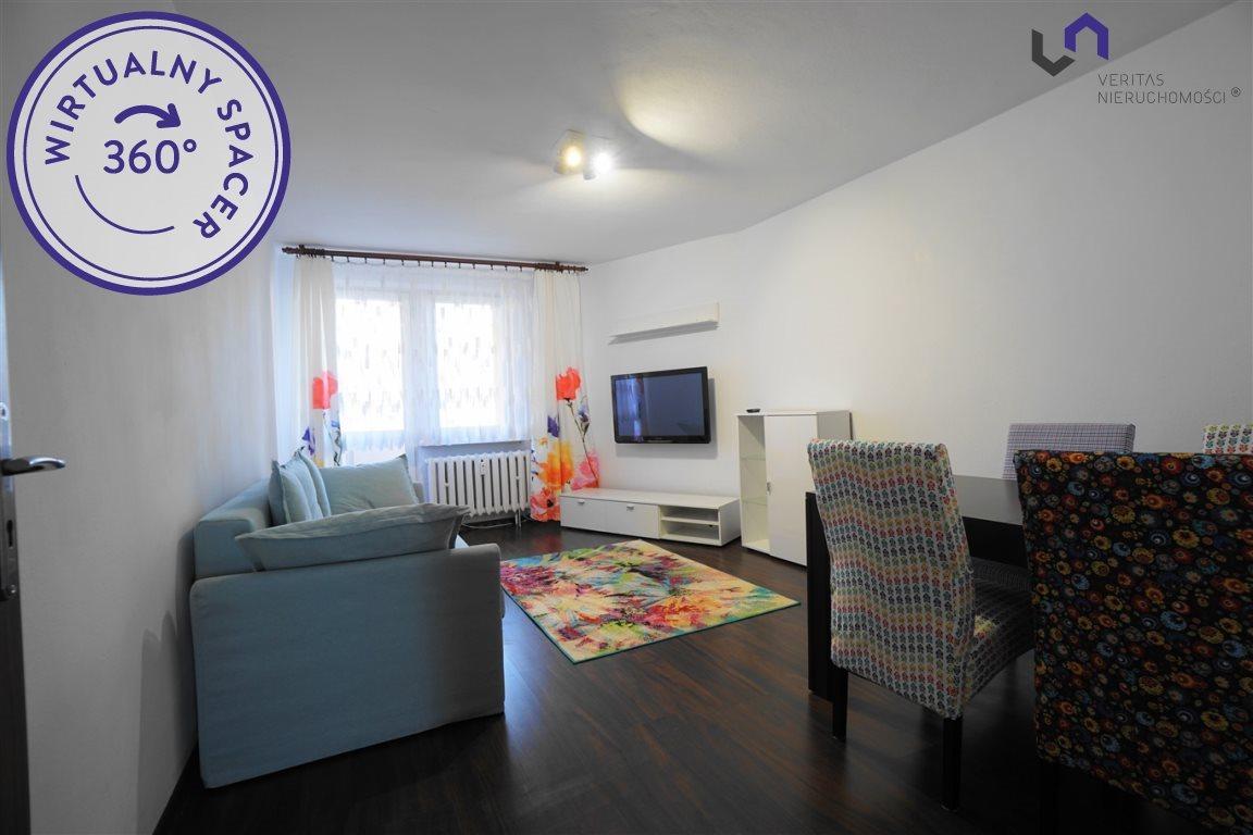 Mieszkanie trzypokojowe na sprzedaż Katowice, Piotrowice, Marcina Radockiego  63m2 Foto 3