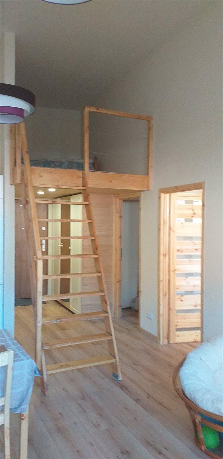 Mieszkanie trzypokojowe na sprzedaż Pruszków, Ołówkowa 1G  51m2 Foto 5
