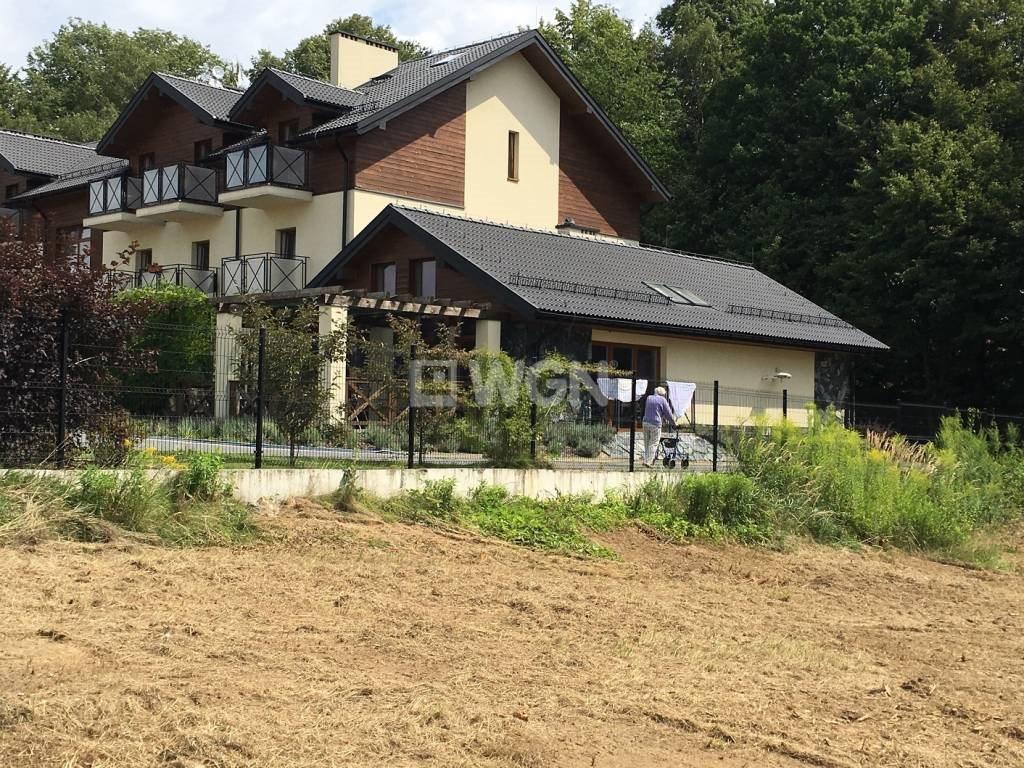 Działka budowlana na sprzedaż Bielsko-Biała, Hałcnów, 13 Zakrętów  10579m2 Foto 5