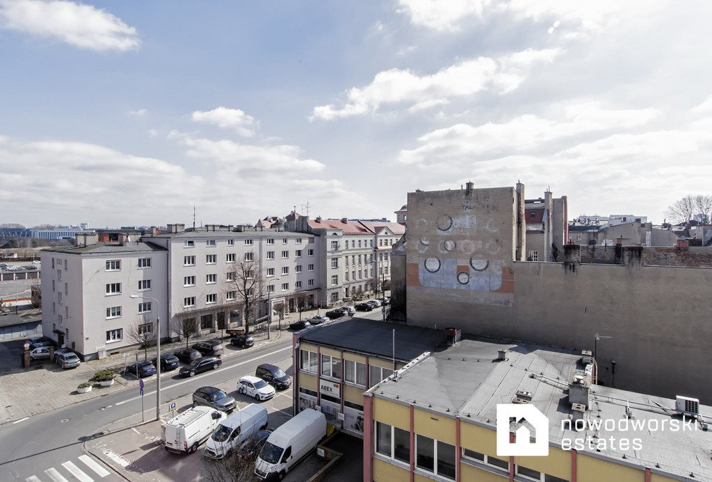 Mieszkanie dwupokojowe na wynajem Poznań, Stare Miasto, Wierzbowa  54m2 Foto 13