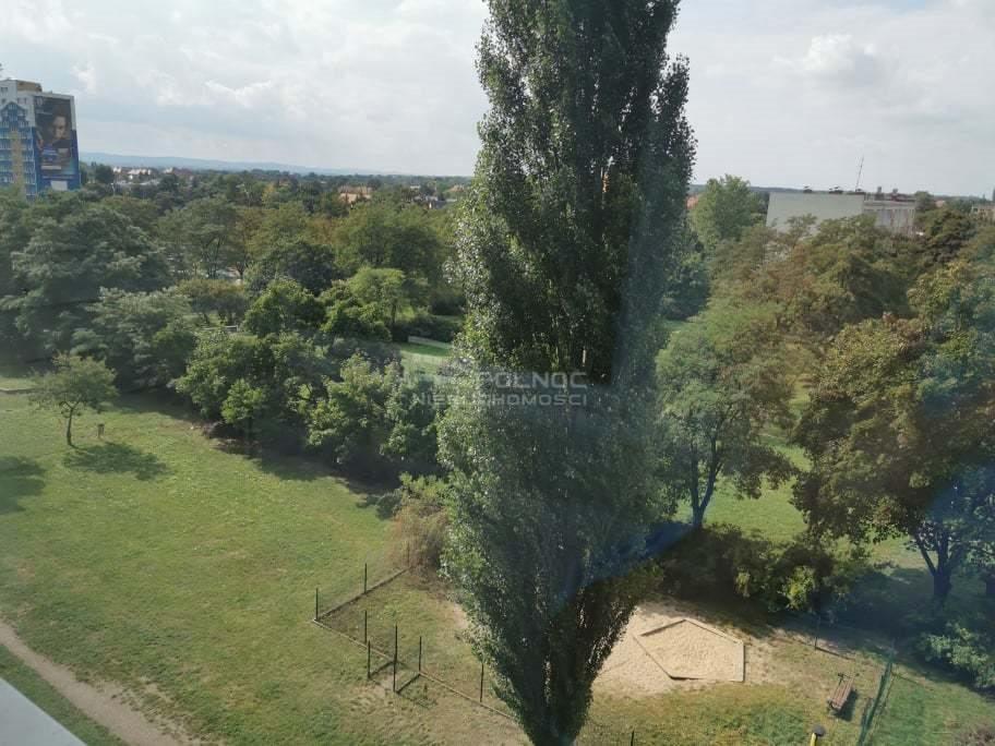 Mieszkanie dwupokojowe na wynajem Legnica, Galaktyczna  33m2 Foto 12