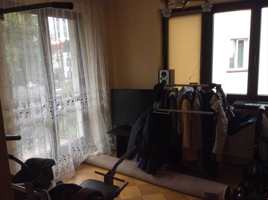 Dom na sprzedaż Warszawa, Mokotów, Sadyba  230m2 Foto 7