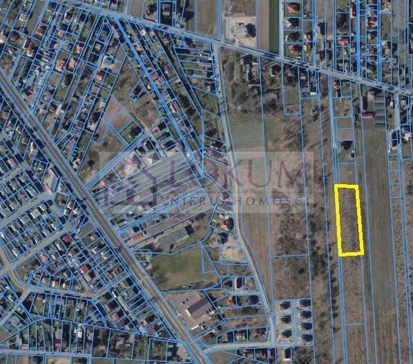 Działka budowlana na sprzedaż Radom  5136m2 Foto 2