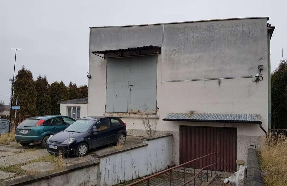 Lokal użytkowy na sprzedaż Krosno  1160m2 Foto 5
