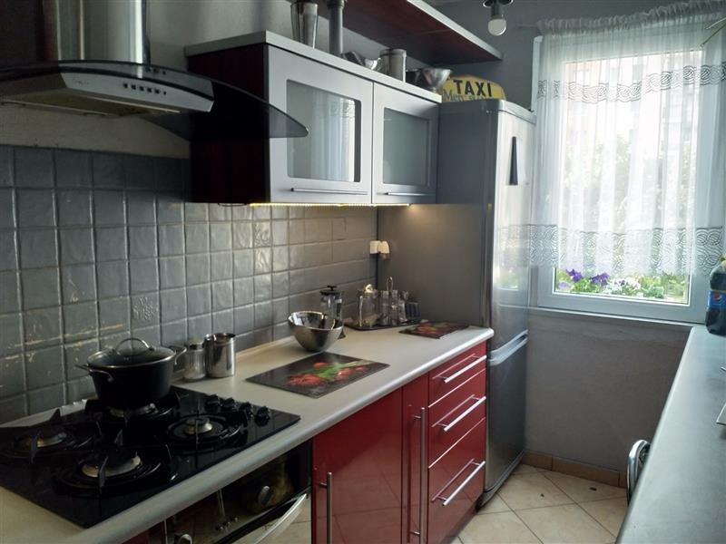 Mieszkanie trzypokojowe na sprzedaż Gdynia, Leszczynki, RAMUŁTA STEFANA  53m2 Foto 8
