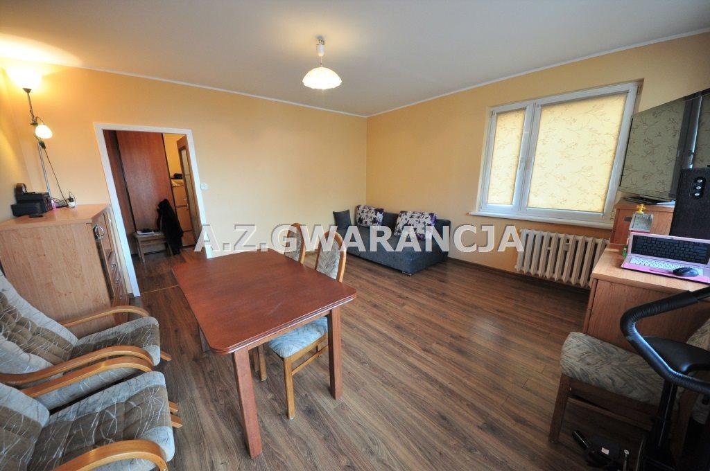 Mieszkanie trzypokojowe na sprzedaż Opole, ZWM  73m2 Foto 2