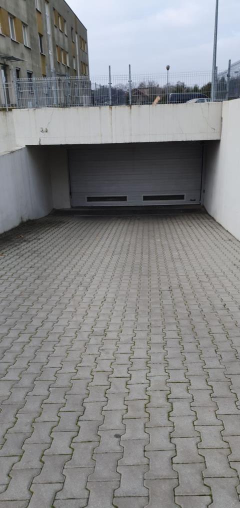 Garaż na sprzedaż Kraków, Prądnik Biały, Władysława Natansona  10m2 Foto 9