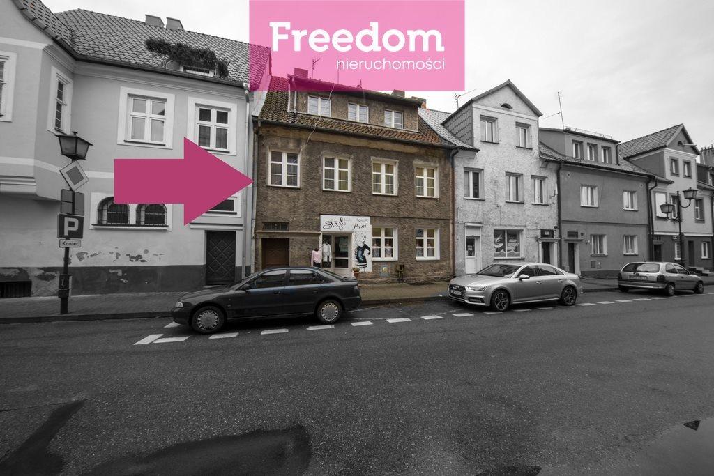 Mieszkanie czteropokojowe  na sprzedaż Działdowo, Katarzyny 15  166m2 Foto 1