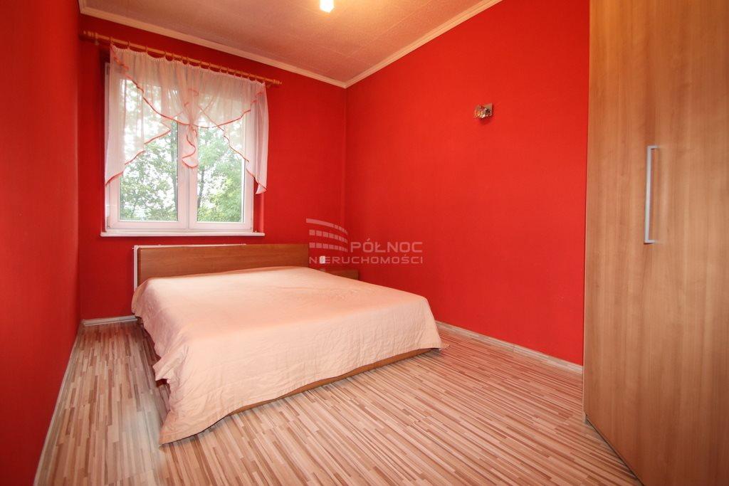 Mieszkanie dwupokojowe na sprzedaż Bytom, Stroszek, Gabriela Narutowicza  55m2 Foto 7