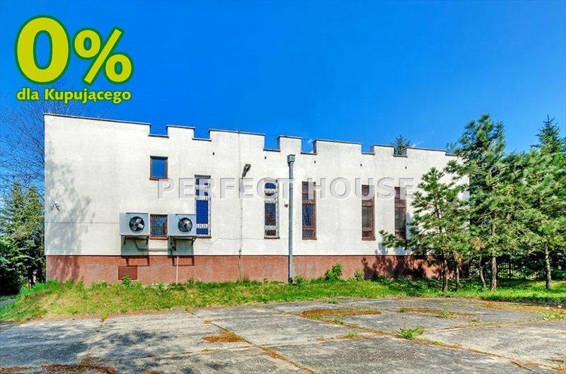 Lokal użytkowy na sprzedaż Włocławek, Chocimska  1453m2 Foto 2