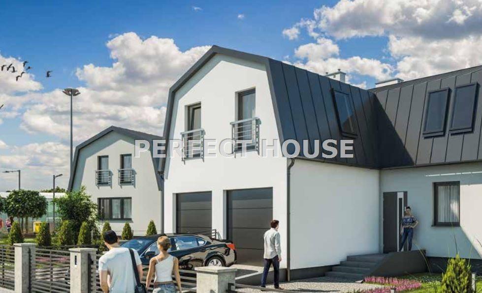 Dom na sprzedaż Baranowo  143m2 Foto 3