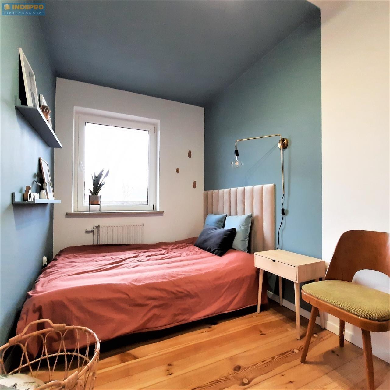 Mieszkanie dwupokojowe na sprzedaż Marki, Kosynierów  40m2 Foto 2