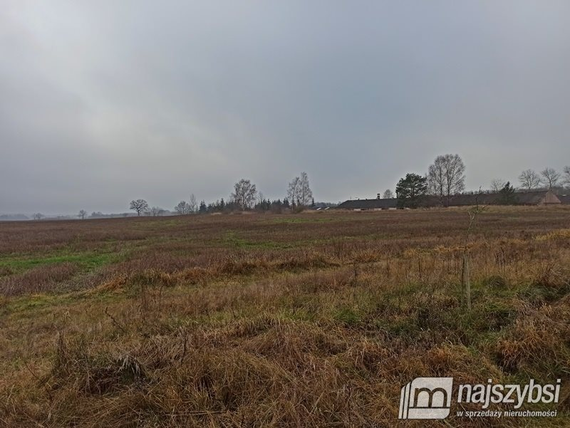 Działka inna na sprzedaż Ostrowice, wieś  73790m2 Foto 10