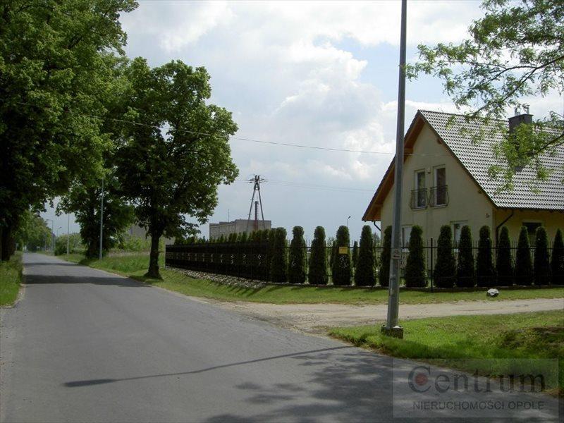 Działka budowlana na sprzedaż Narok, Wiejska  12420m2 Foto 4